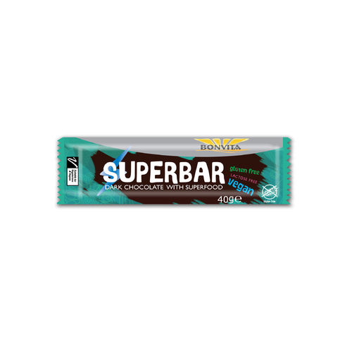 Superbar  Dark Chocolate